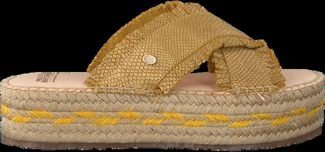 Gelbe FRED DE LA BRETONIERE Espadrilles 152010101  - large