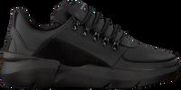 Schwarze NUBIKK Sneaker low ELVEN ROYAL  - medium