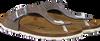 gold WARMBAT shoe SCHLOBBERG JUANPOVEDA  - small