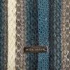 Blaue PETER KAISER Clutch LANELLE  - small