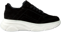 Schwarze HIP Sneaker H1224  - medium