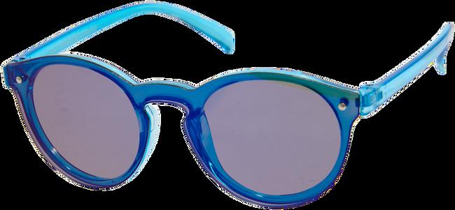 Blaue LE BIG Sonnenbrille SALVIA SUNGLASSES  - large