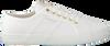 Weiße GANT Schnürschuhe ZOEE 18538442 - small