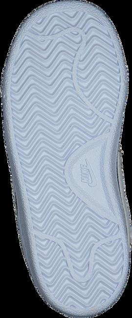 Blaue NIKE Sneaker COURT ROYALE (TDV)  - large
