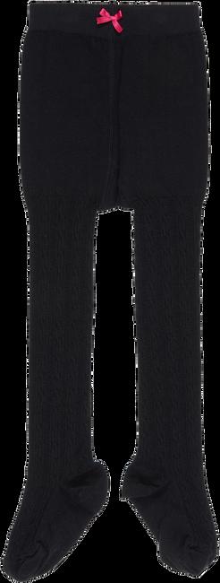 Schwarze LE BIG Socken KARAH TIGHT - large