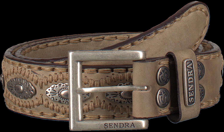 Beige SENDRA Gürtel 7606 x893V