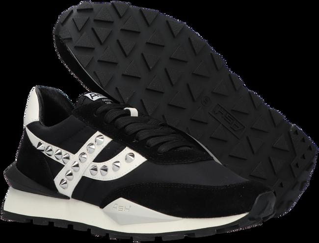 Schwarze ASH Sneaker low SPIDER STUD  - large