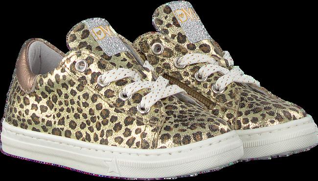 Goldfarbene DEVELAB Sneaker low 42550  - large