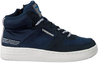 Blaue VINGINO Sneaker OVAN MID  - medium