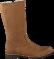 Cognacfarbene OMODA Hohe Stiefel OM119601  - medium