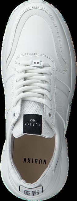 Weiße NUBIKK Sneaker low LUCY MAY  - large