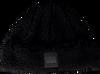 Schwarze UGG Mütze SHERPA CUFF  - small
