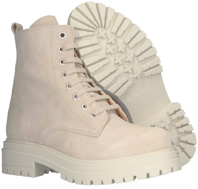Beige CA'SHOTT Chelsea Boots 24209  - large