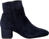 Blaue NOTRE-V Stiefeletten 119 30020LX  - small