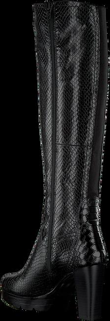 Schwarze OMODA Hohe Stiefel 184-127  - large