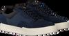 Blaue G-STAR RAW Sneaker low RACKAM VODAN LOW II  - small