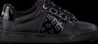 Schwarze GUESS Sneaker low REJEENA  - medium