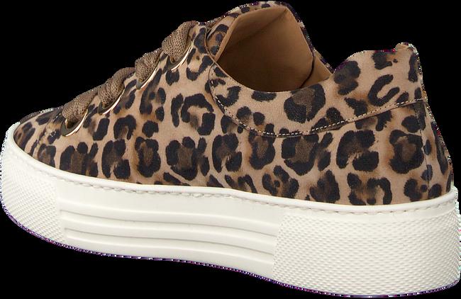 Beige GABOR Sneaker 464 - large