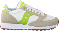 Gelbe SAUCONY Sneaker low JAZZ ORIGINAL VINTAGE  - medium