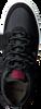 Schwarze NUBIKK Sneaker YEYE ARJUN  - small