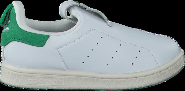 Weiße ADIDAS Sneaker STAN SMITH 360 KIDS - large