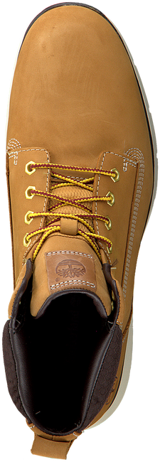 Camelfarbene TIMBERLAND Ankle Boots KILLINGTON CHUKKA - large