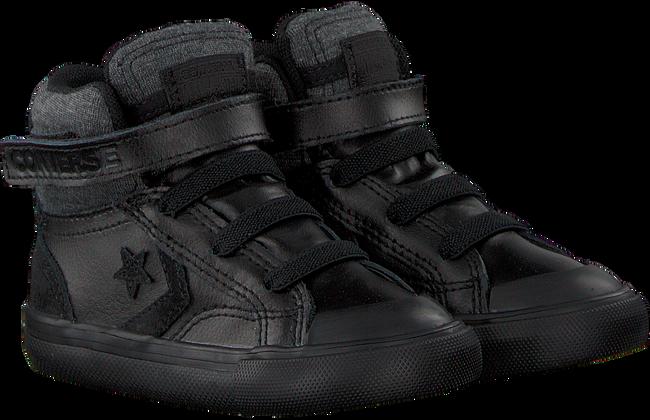 Schwarze CONVERSE Sneaker PRO BLAZE STRAP HI KIDS - large