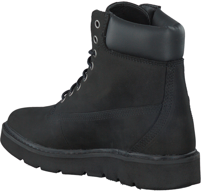 Schwarze TIMBERLAND Ankle Boots KENNISTON 6IN LACE UP - large