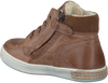 Cognacfarbene PINOCCHIO Sneaker P2201 - small