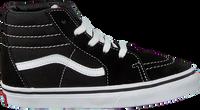 Schwarze VANS Sneaker TD SK8-HI ZIP  - medium