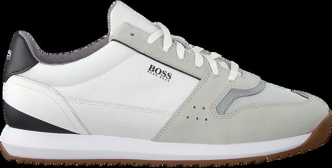 Weiße BOSS Sneaker low SONIC RUNN  - large