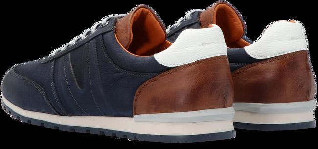 Blaue VAN LIER Sneaker low ANZANO  - large