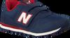 Blaue NEW BALANCE Sneaker 580860 - small