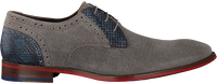 Graue FLORIS VAN BOMMEL Business Schuhe 18107  - medium
