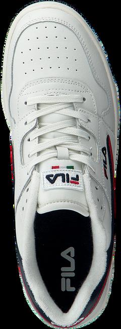 Weiße FILA Sneaker ARCADE LOW MEN  - large