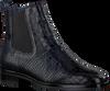 Blaue OMODA Chelsea Boots MASHA  - small