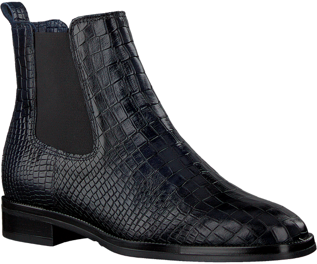 Blaue OMODA Chelsea Boots MASHA  - large