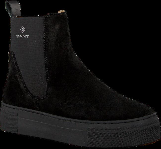 Schwarze GANT Chelsea Boots MARIE CHELSEA - large