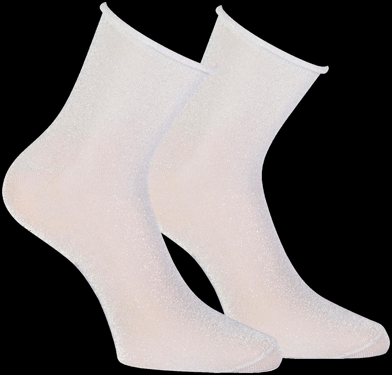 Silberne MARCMARCS Socken BLACKPOOL 8A9Xw