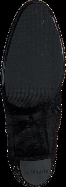 Schwarze HISPANITAS Stiefeletten SARAH - large