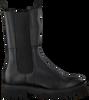 Schwarze BLACKSTONE Sneaker low UL93  - small
