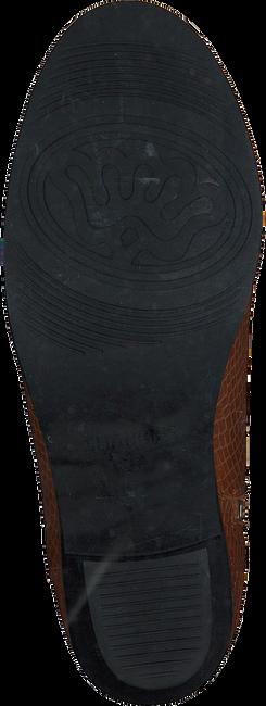 Cognacfarbene SHABBIES Stiefeletten 182020115 - large