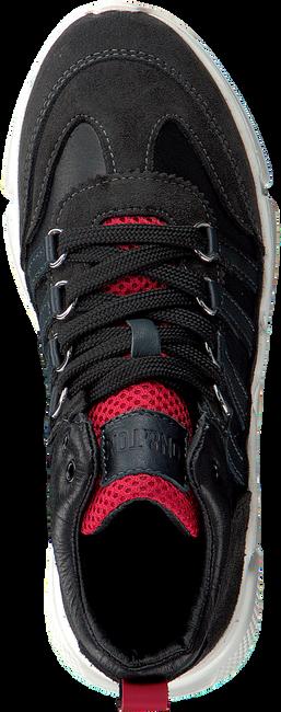Schwarze TON & TON Sneaker TORONTO  - large
