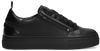 Schwarze ANTONY MORATO Sneaker low MMFW01387  - small