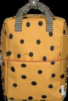 Gelbe STICKY LEMON Rucksack FRECKLES LARGE  - medium