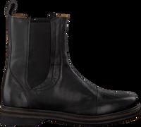 Schwarze SHABBIES Chelsea Boots 181020271 SHS0722  - medium