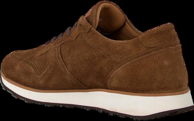 Cognacfarbene MAZZELTOV Sneaker 8326  - large