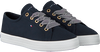 Blaue TOMMY HILFIGER Sneaker low ESSENTIAL NAUTICAL  - small
