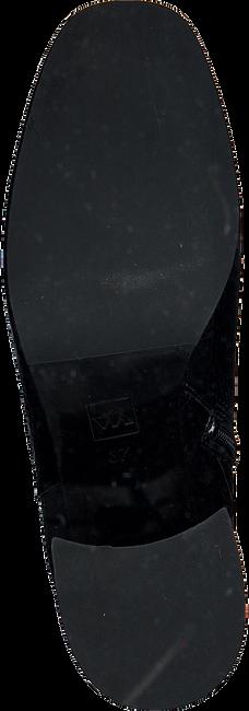 Schwarze VIA VAI Stiefeletten AMELIA  - large