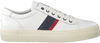 Weiße TOMMY HILFIGER Sneaker low FASHION LH LE  - small